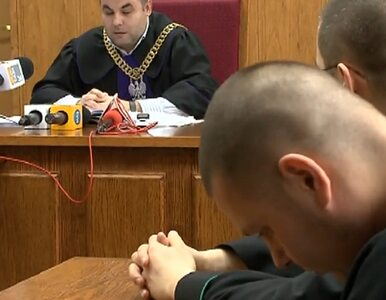 Sędzia tłumaczy skazanemu co oznacza patriotyzm. Miller: powinni tak...