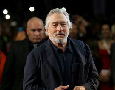 Była pracownica Roberta De Niro pozwana na 6 mln dolarów