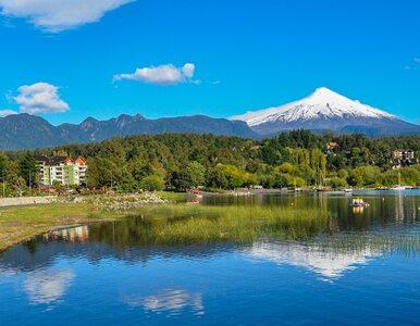 Geolodzy alarmują: Wulkan Villarrica jest o krok od potężnej erupcji