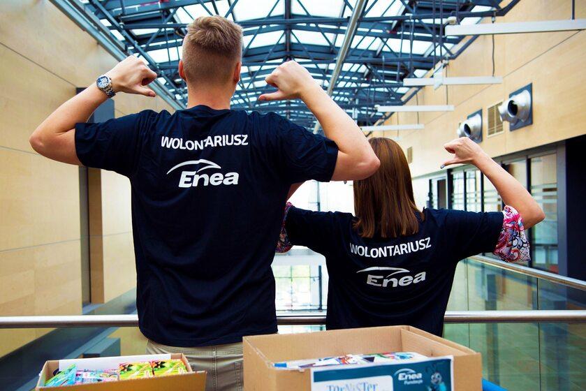 30 dobrych praktyk Grupy Enea