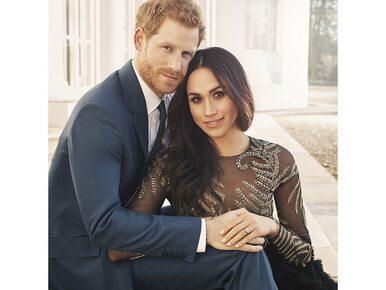 Książę Harry i Meghan Markle w strachu. Przyczyną pogróżki i biały proszek