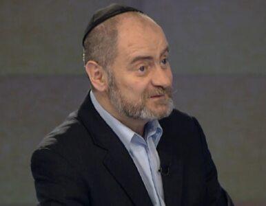 Kadlcik o Szaronie: Kontrowersyjny? To był mąż stanu