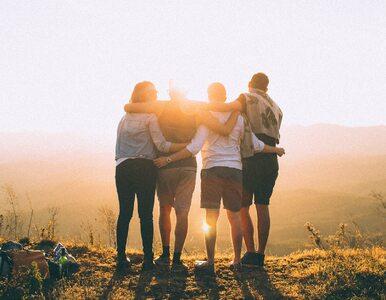 Regularne spotkania z przyjaciółmi pomagają w leczeniu tej choroby