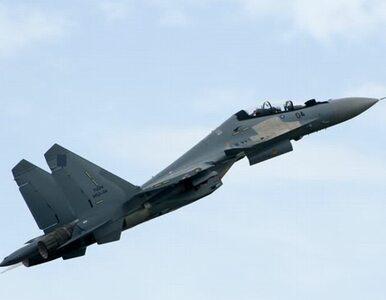 Rosyjskie prowokacje: Bombowce Tu-22 i myśliwce Su-27 nad Łotwą