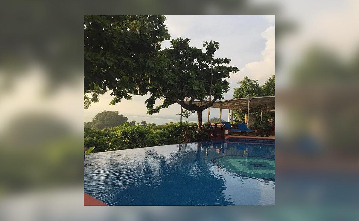 Tulemar Bungalows & Villas, Kostaryka