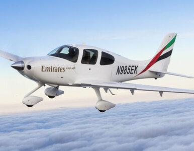 Akademia szkoleniowa linii Emirates zamawia 27 samolotów