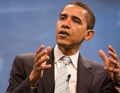Obama zapewnia: nadal będziemy rozwijać obronę przeciwrakietową USA