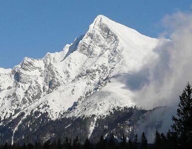 W Tatrach spadł... śnieg