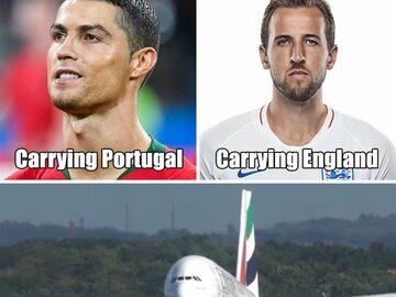 Mundial - najlepsze memy