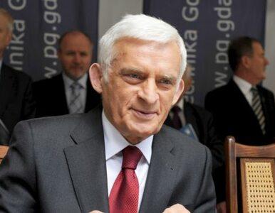 Buzek: nie można odebrać Ukrainie finału Euro