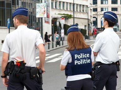Belgia: Polak podejrzany o zabójstwo 38-latki. Sam zgłosił się na policję