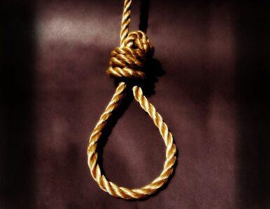 150 wojskowych skazanych na powieszenie za bunt