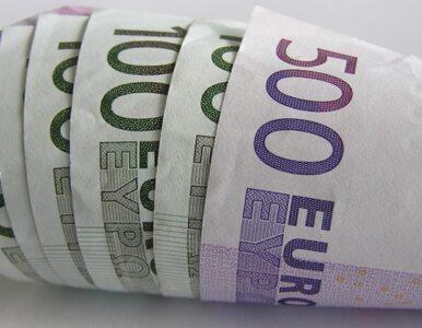 Włosi pożyczają na ponad 6 procent, Niemcy - na 1,5 proc.