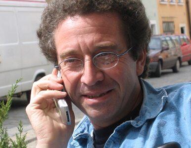 Moshe Gilad: W Izraelu też czekamy na ten pociąg