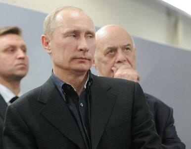 CKW: 63,60 proc. Rosjan głosowało na Putina