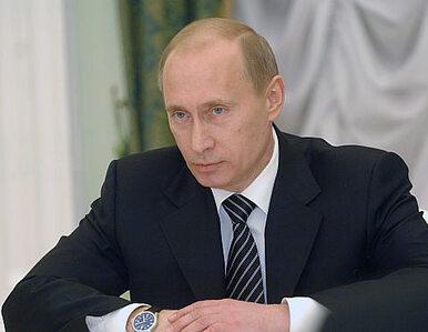 """Separatyści proszą Putina o interwencję. """"Dostajemy wiele takich apeli"""""""