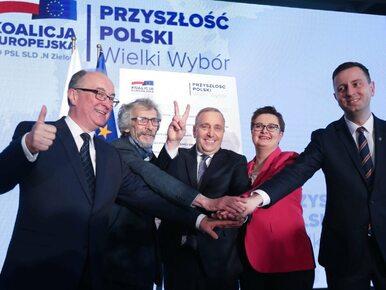 Prof. Flis: Dla konserwatywnego wyborcy PO Leszek Miller jest nie do...