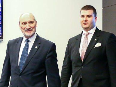 Rzecznik MON zrezygnował z zasiadania w radzie nadzorczej państwowej spółki