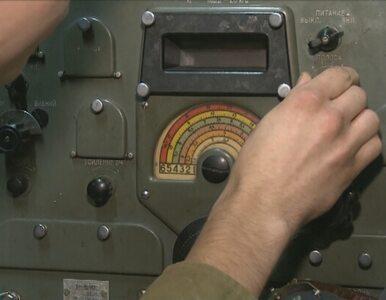 Rosyjski radar z czasów zimnej wojny znów nadaje. Nasłuch w Świnoujściu