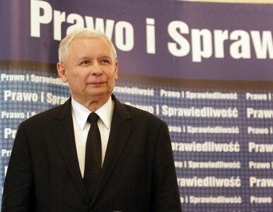 Kaczyński: nepotyzm to patologia. Ten model rządzenia nie jest jedynym