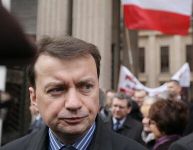 Błaszczak: Sejm zmienia się w maszynkę do głosowania