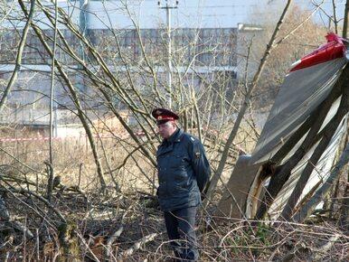 Prezes PiS o Smoleńsku: zastosowano metodę brązowych plam