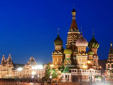 Moskwa czeka na ważne wydarzenie. Czołgi w stolicy Rosji