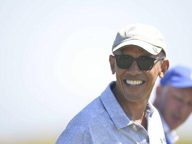 Obama jednym tweetem pobił rekord wszech czasów. Co napisał?