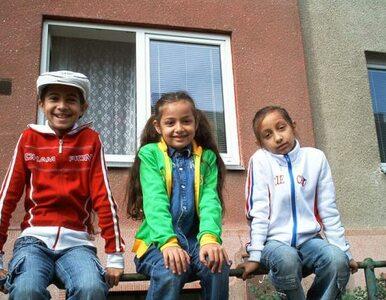 Szwedzi apelują o poprawę warunków życia Romów