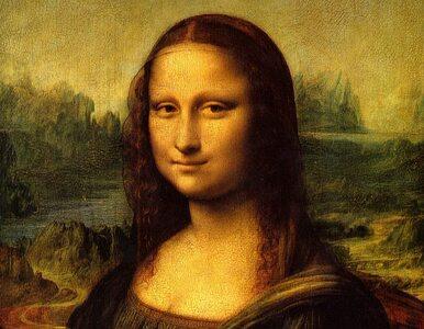Mona Lisa - kolejna zagadka obrazu rozwiązana