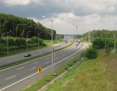 Będą podwyżki za przejazd autostradą A4 Katowice-Kraków. Znamy kwotę