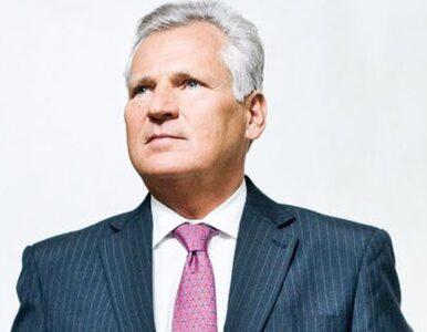 Kwaśniewski o taśmach: Tam jest dyspozycja polityczna