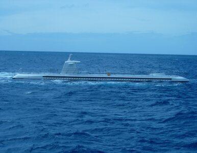 """Rybak zrobił kolejne zdjęcie okrętu. """"To nie jest dla nas nieznany obiekt"""""""