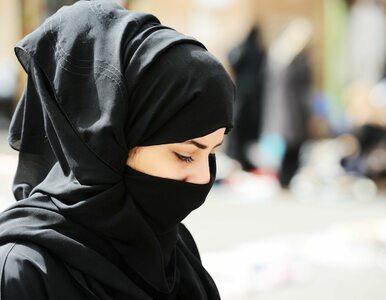 """Protesty w Sarajewie. """"Zakaz noszenia hidżabów to atak na tożsamość..."""