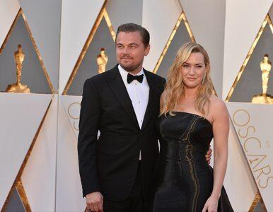 Leonardo DiCaprio i Kate Winslet uratowali życie kobiecie. Brytyjka...