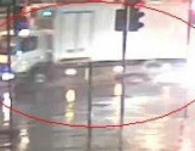 Tragedia w Londynie. Polka zginęła potrącona przez pięć samochodów