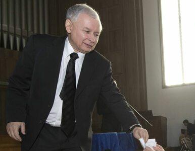 Kaczyński: rząd zwija państwo, dramat narodu