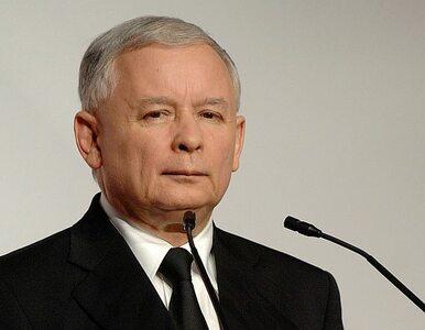 Kaczyński: liczę, że media właściwie wyciągną wnioski