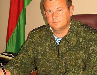 Szef MON Białorusi: To co robi NATO...