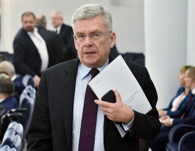 Grodzki chce przełożyć głosowania. Karczewski: Zgody PiS nie będzie