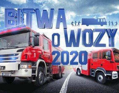 """""""Bitwa o wozy"""" rozstrzygnięta. MSWiA podało zwycięskie gminy, Duda..."""