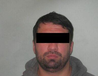 Polak skazany w Wielkiej Brytanii. Ukrywał się przez dwa lata