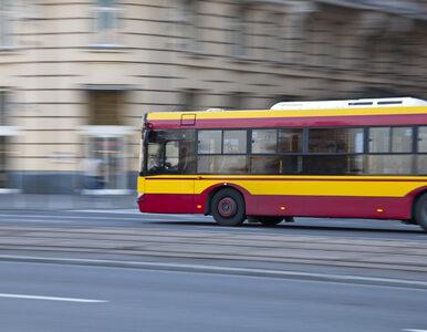 Warszawa: Pijani napastnicy pobili Hindusa w autobusie