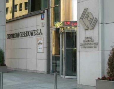 GPW zadebiutuje na giełdzie 9 listopada