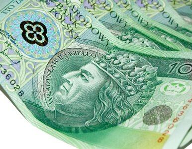 Od kwietnia 2010 roku ceny w Polsce wzrosły o 4,1 proc.