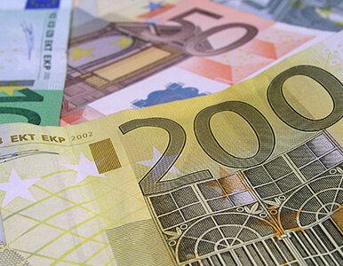 """Kryzys Łotwie niestraszny. """"Chcemy przyjąć euro"""""""