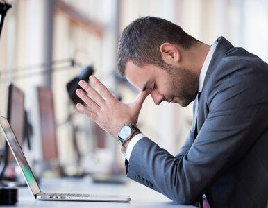 Stres może powodować choroby. Tych sygnałów nie wolno ignorować