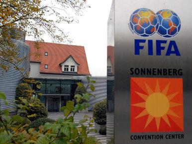 FIFA ukarała klub z Ekstraklasy 2-letnim zakazem transferów i...