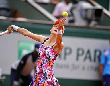 Ranking WTA: Radwańska spadła poza podium
