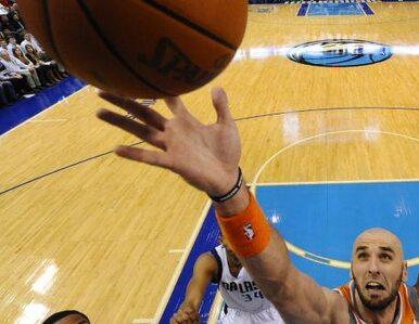 Phoenix Suns nieskuteczni, ale zwycięscy. 13 punktów Gortata